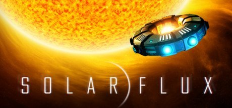 Solar Flux imagen