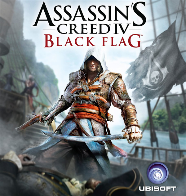 Assassin's Creed IV Black Flag imagen