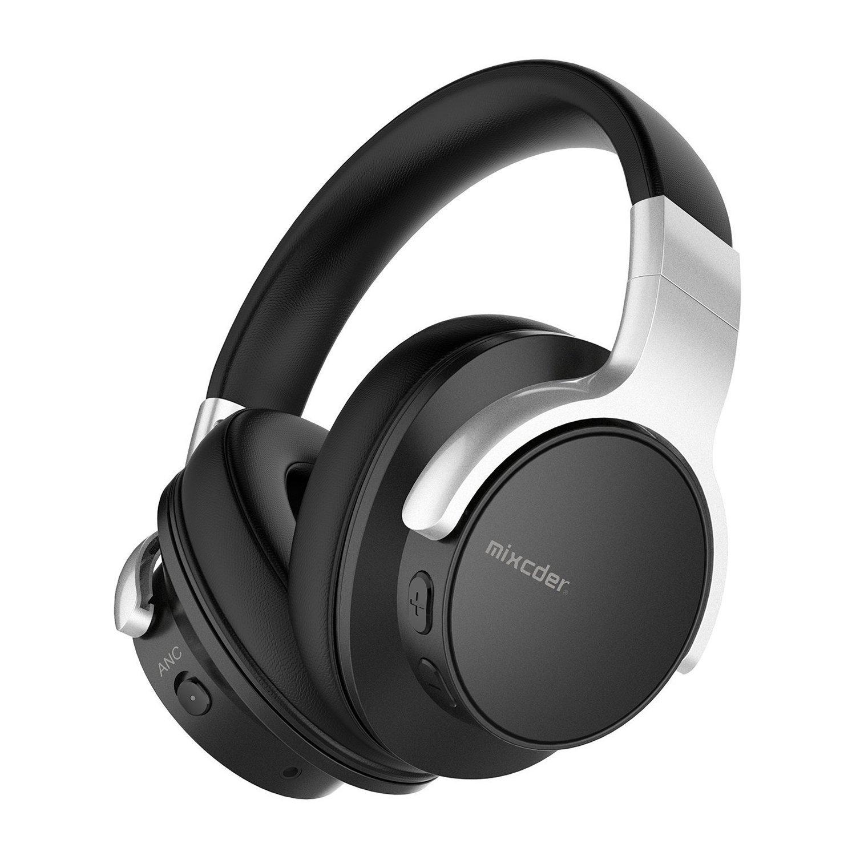 Mixcder E7 Auriculares Bluetooth con Micrófono imagen