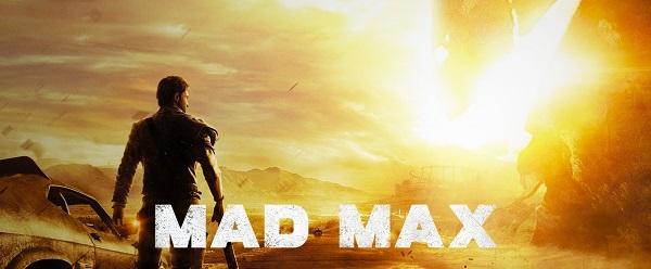 Mad Max imagen