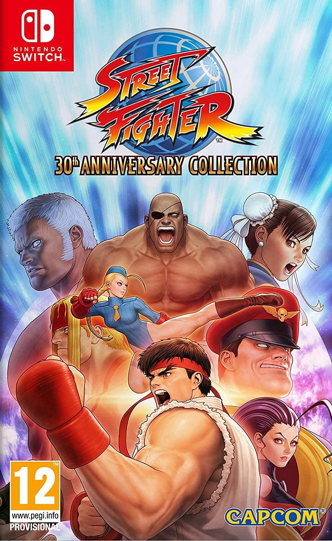 Street Fighter - 30th Anniversary imagen