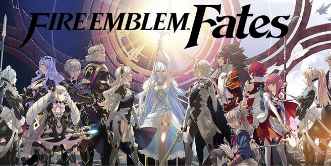 Fire Emblem Fates: Estirpe imagen