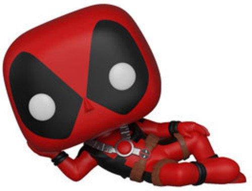 Funko POP! Deadpool Figura de vinilo imagen