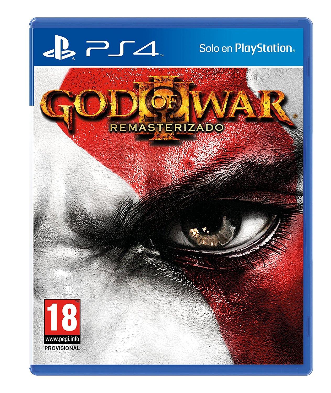 God of War 3 - Remasterizado imagen