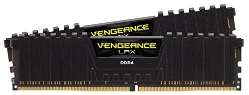 Corsair Vengeance LPX - Módulo de Memoria XMP 2.0 DE Alto Rendimiento de 16 GB (2 x 8 GB) imagen