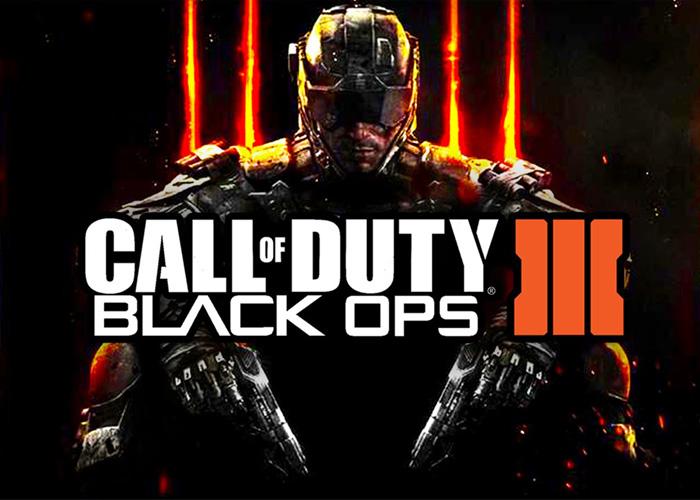 Call of Duty: Black Ops III  imagen