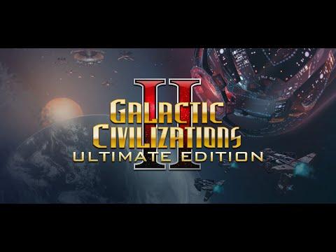 GALACTIC CIVILIZATIONS II: ULTIMATE EDITION imagen
