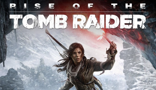 Rise Of The Tomb Raider imagen