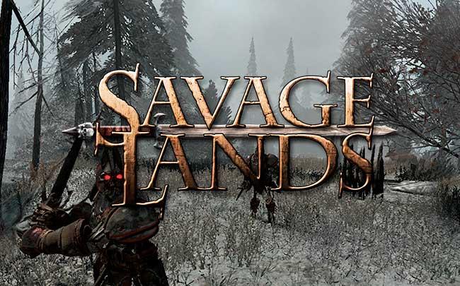 Savage Lands imagen