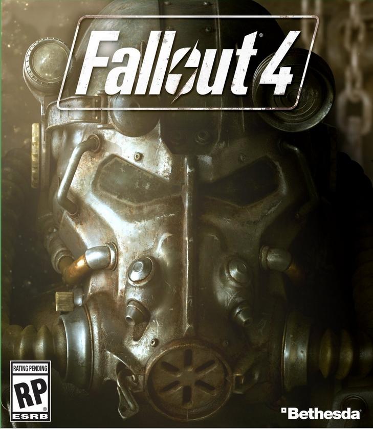 Fallout 4 imagen