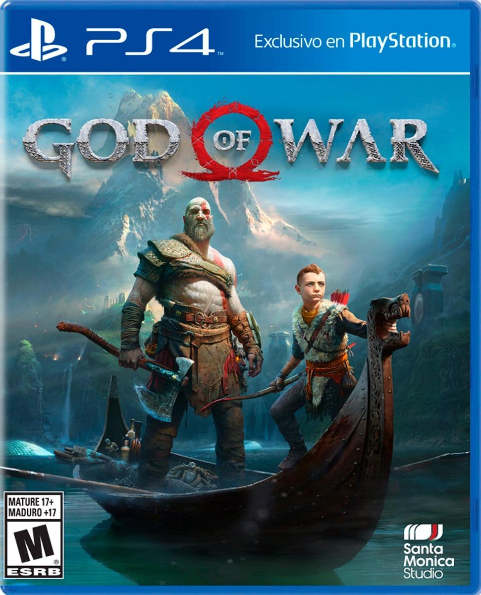 God of War™ Digital Deluxe Edition imagen