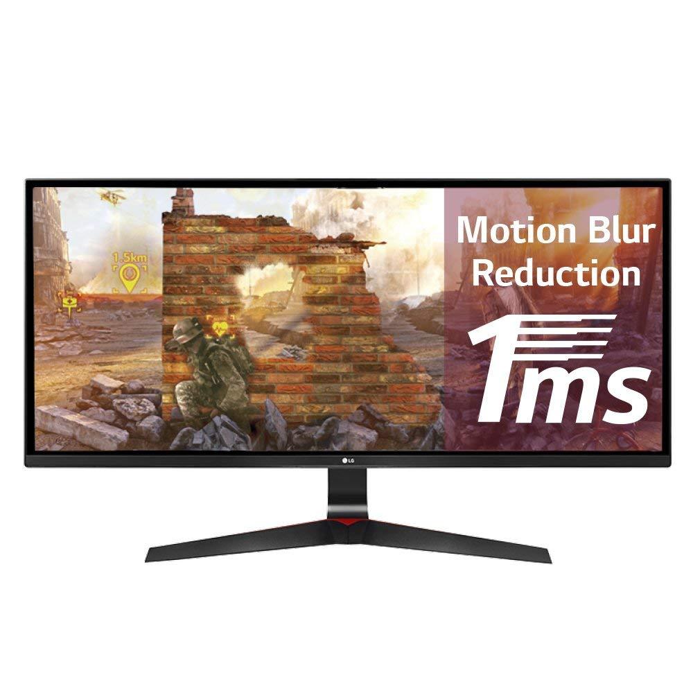 LG 34UM69G-B - Monitor gaming 34 pulgadas imagen