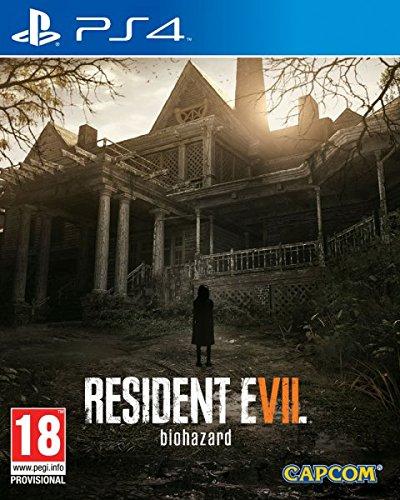 Resident Evil 7: Biohazard imagen