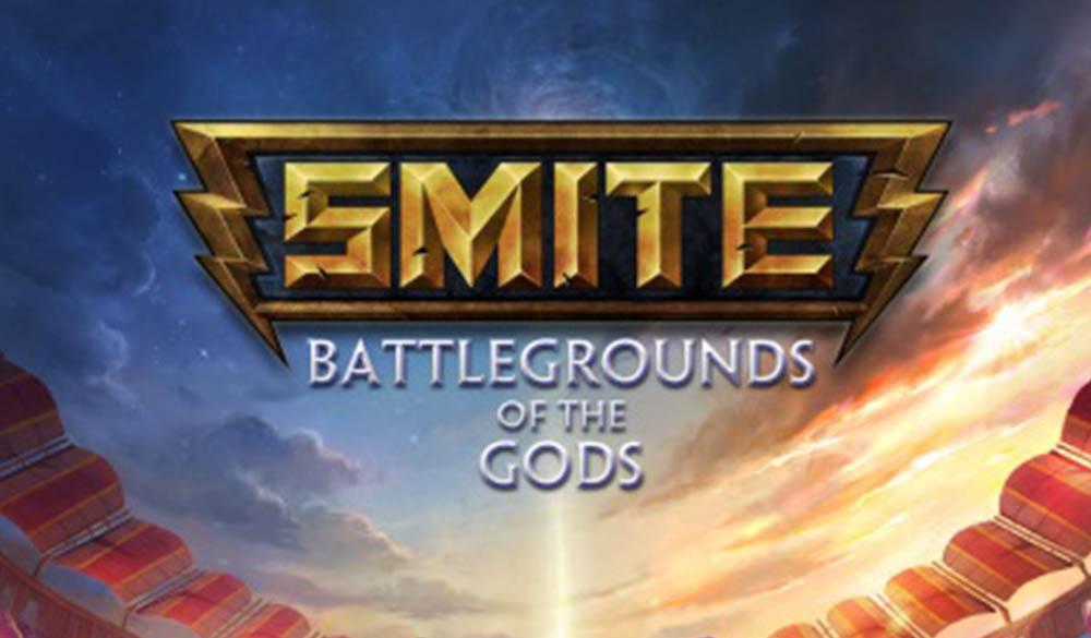Smite: Battleground Of The Gods imagen