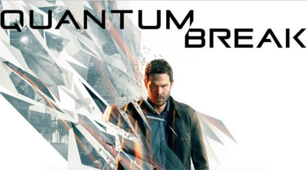 Quantum Break imagen