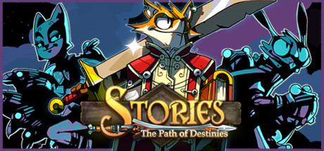 Stories: The Path of Destinies imagen