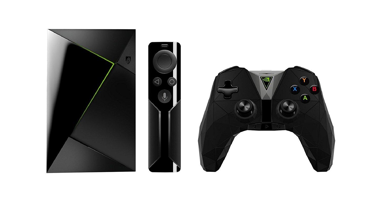 Nvidia Shield TV imagen