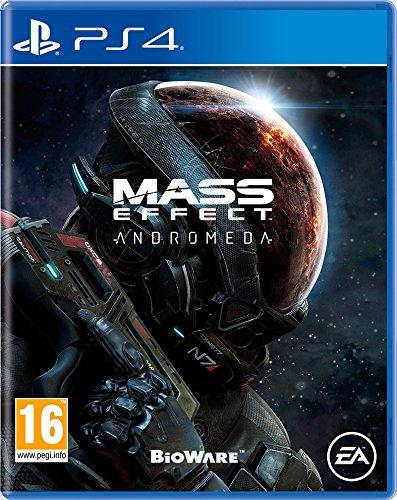Mass Effect: Andrómeda imagen