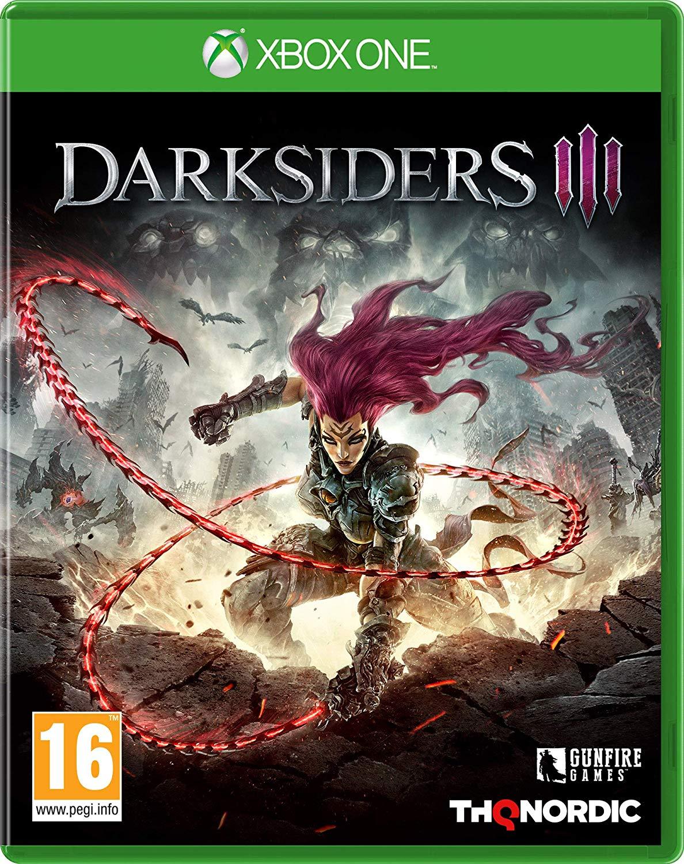 Darksiders III - Xbox One imagen