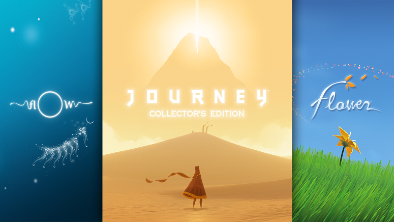 Journey: Collector's Edition imagen