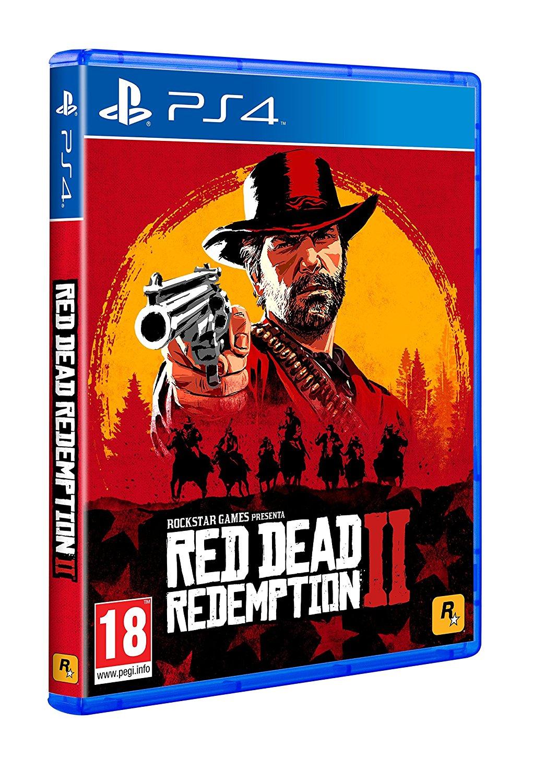 Red Dead Redemption 2 (PS4) imagen