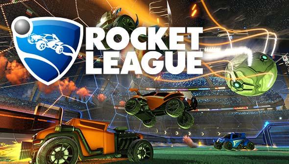 Rocket League imagen