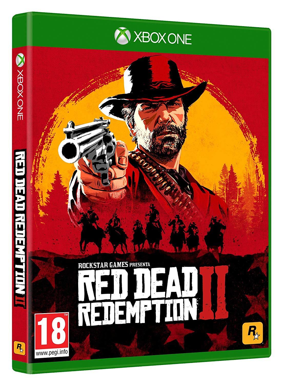 Red Dead Redemption 2 (Xbox One) imagen