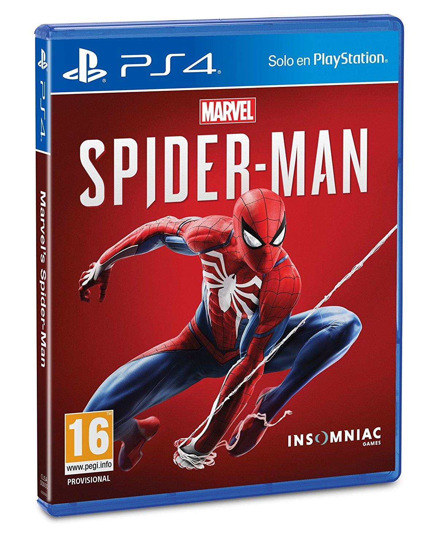 Marvel's Spider-Man (PS4) imagen