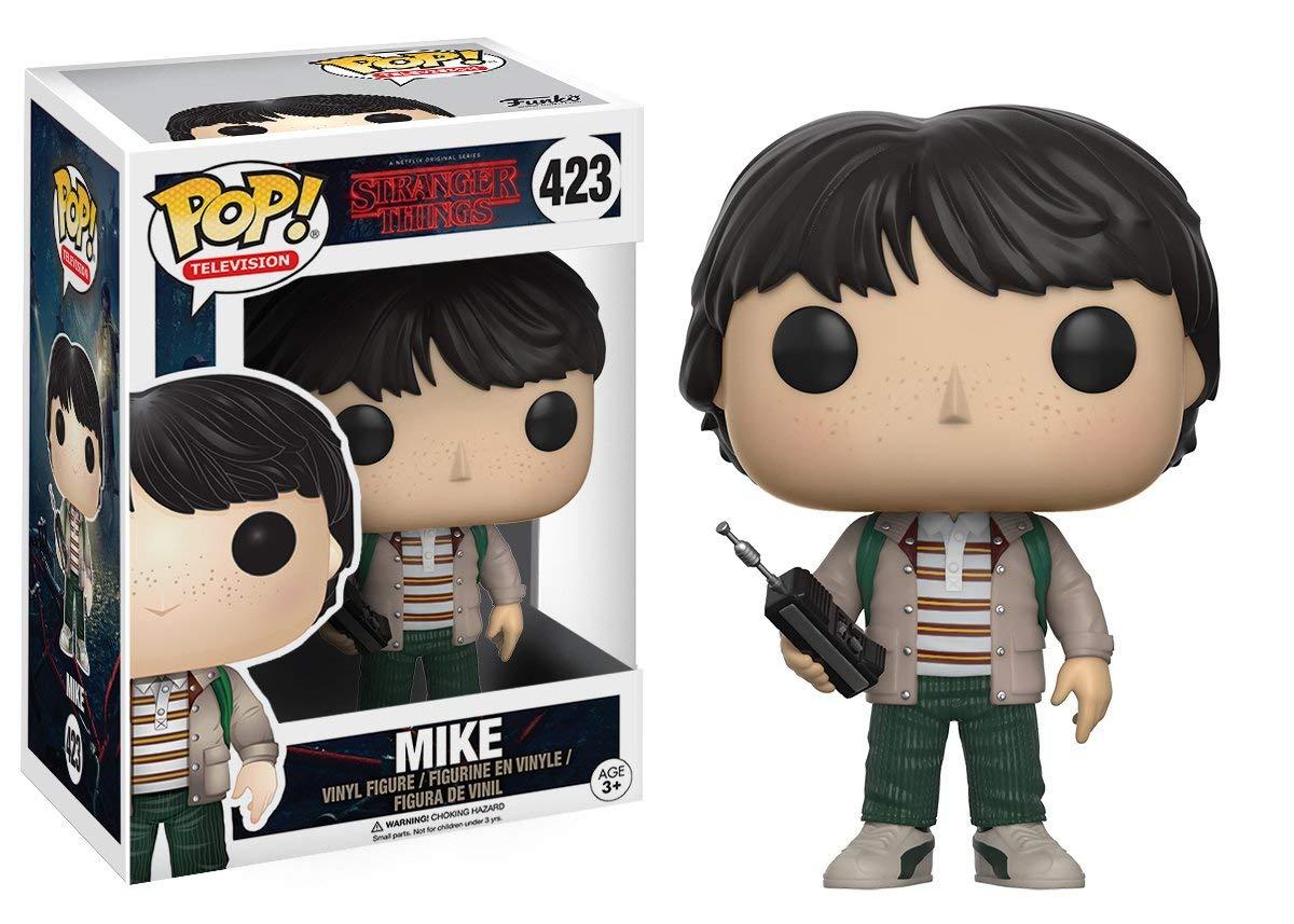 FunKo POP! Stranger Things - Mike imagen