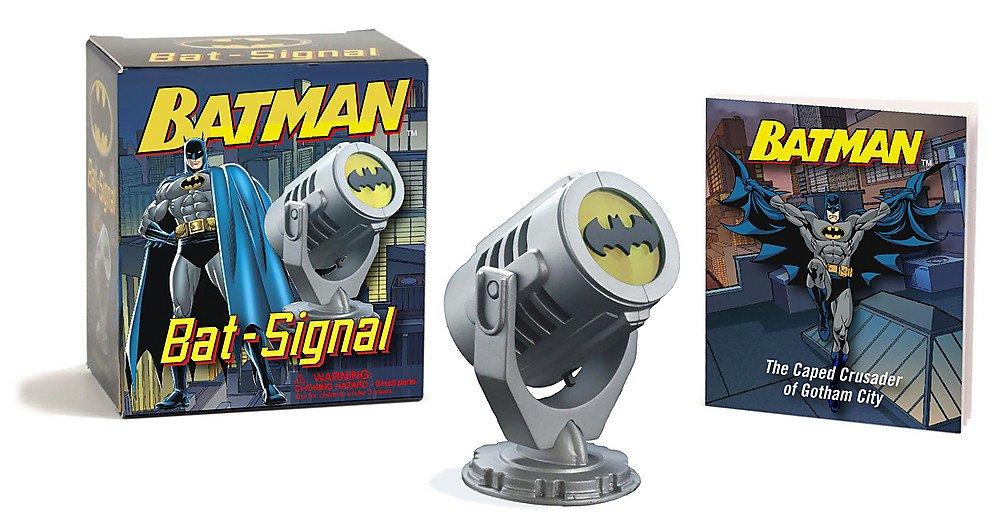 Batman. Bat Signal imagen