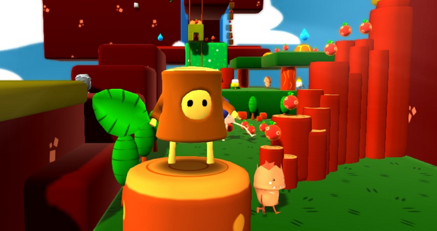 Woodle Tree Adventures! imagen