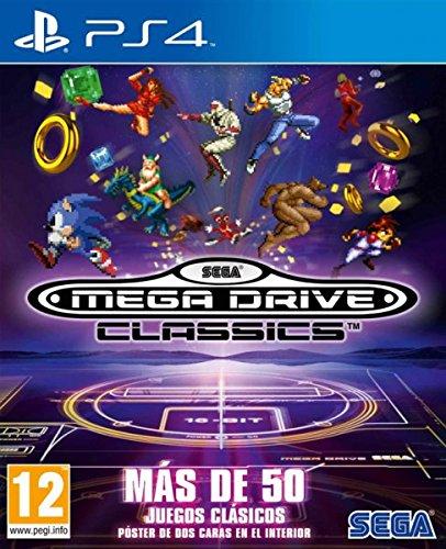 Sega Mega Drive Classics (PS4) imagen