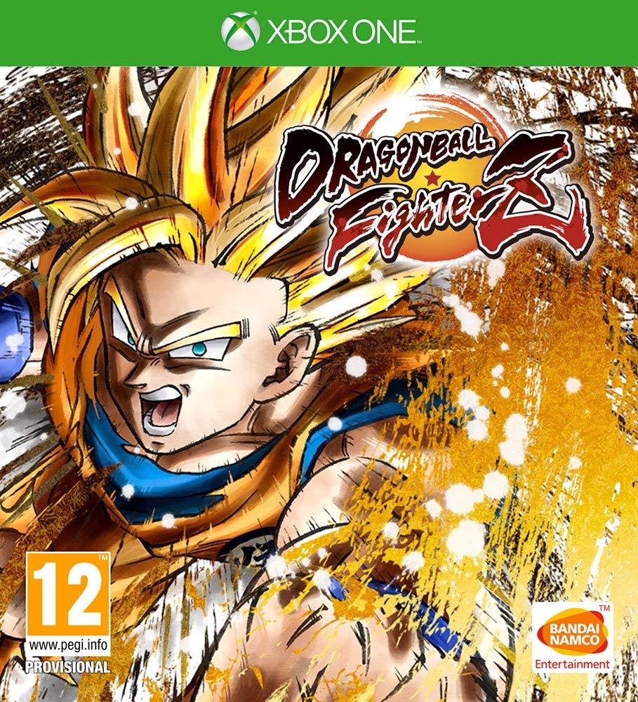 Dragon Ball Fighter Z (XBOX ONE) imagen