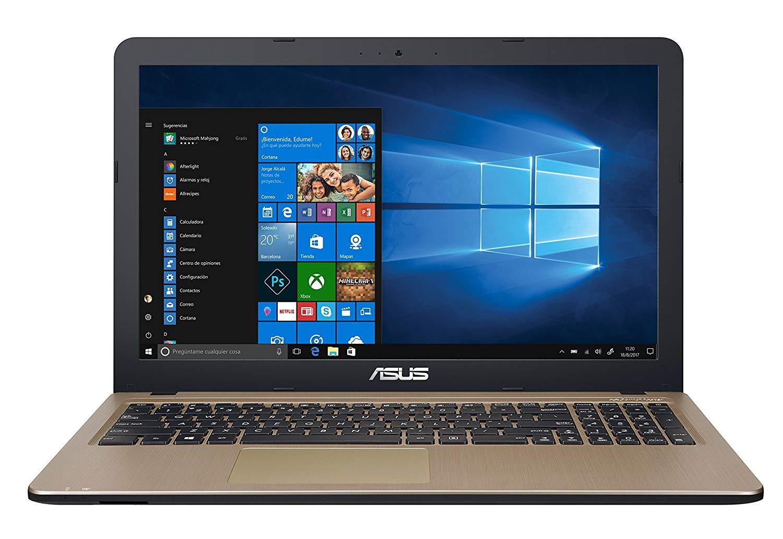 ASUS VivoBook D540NA-GQ059T imagen