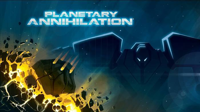 Planetary Annihilation imagen