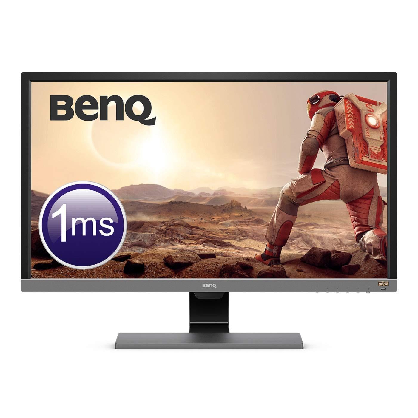 BenQ EL2870U - Monitor Gaming LED de 28 pulgadas imagen