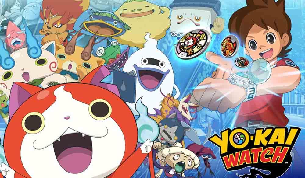 Yo-Kai Watch  imagen