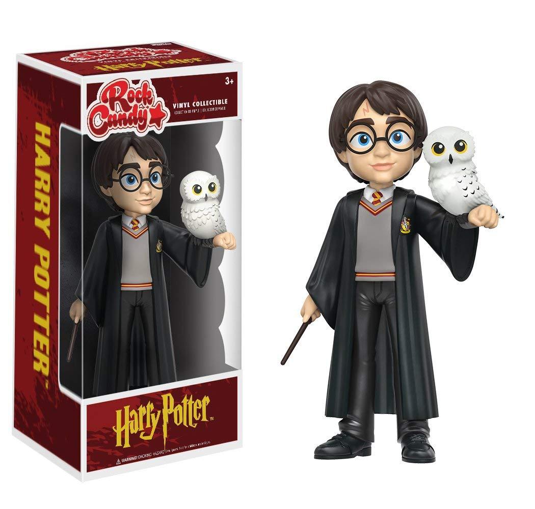 Harry Potter Figura de vinilo, colección Rock Candy imagen