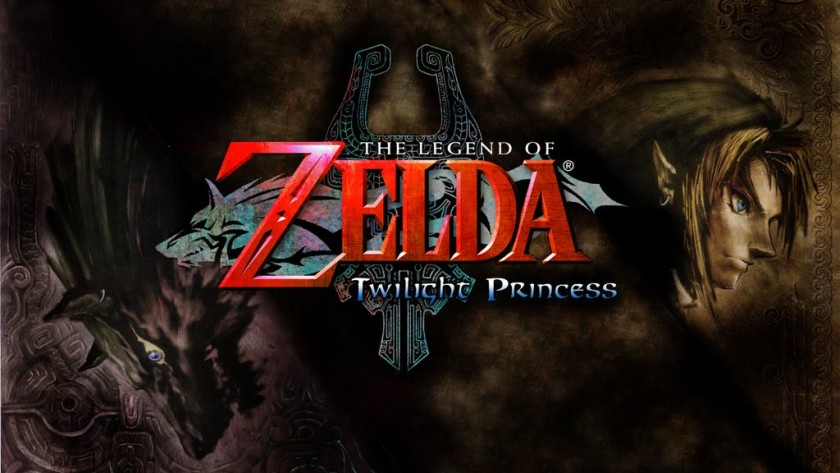 The Legend of Zelda: Twilight Princess HD imagen