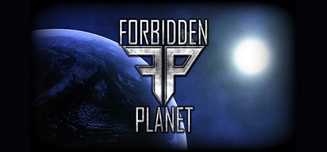 Forbidden planet imagen