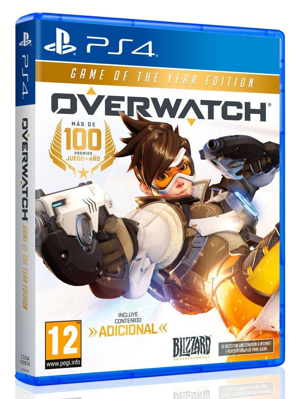 Overwatch Edición Game Of The Year imagen