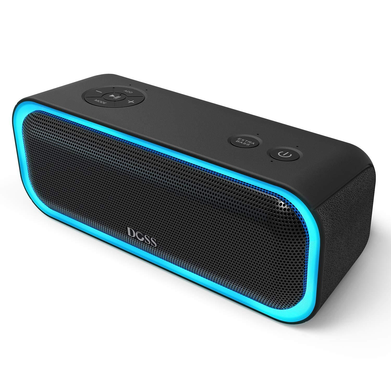 DOSS SoundBox Pro Altavoz Bluetooth Portátil imagen