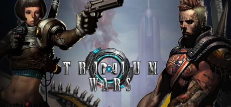 Trinium Wars imagen