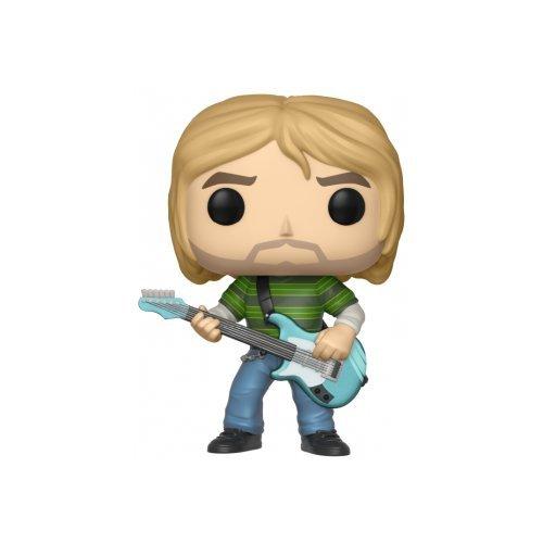 Funko POP! Kurt Cobain imagen