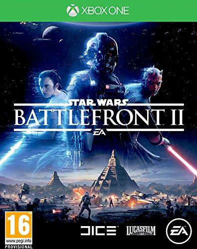 Star Wars: Battlefront II - Edición estándar XBOX ONE imagen
