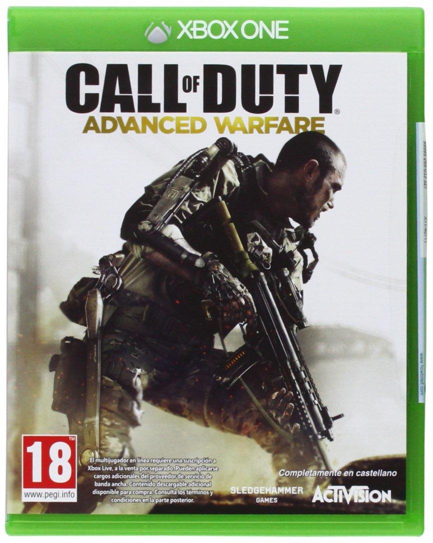Call of Duty: Advanced Warfare imagen