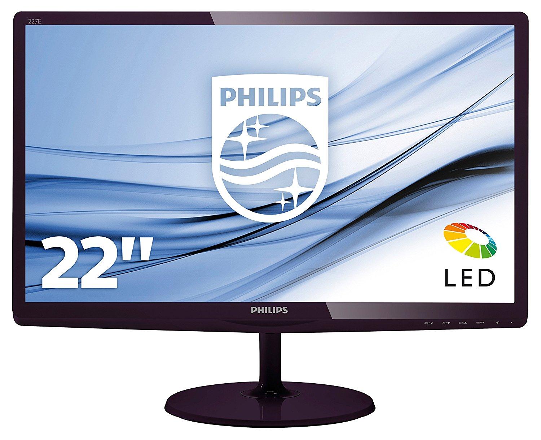 Monitor Philips de 22 imagen