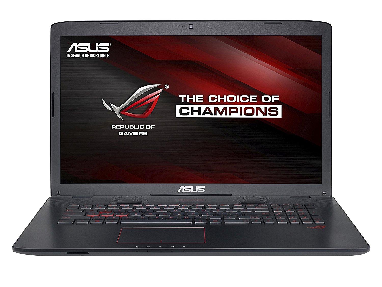 ASUS GL752VW-T4065D  imagen