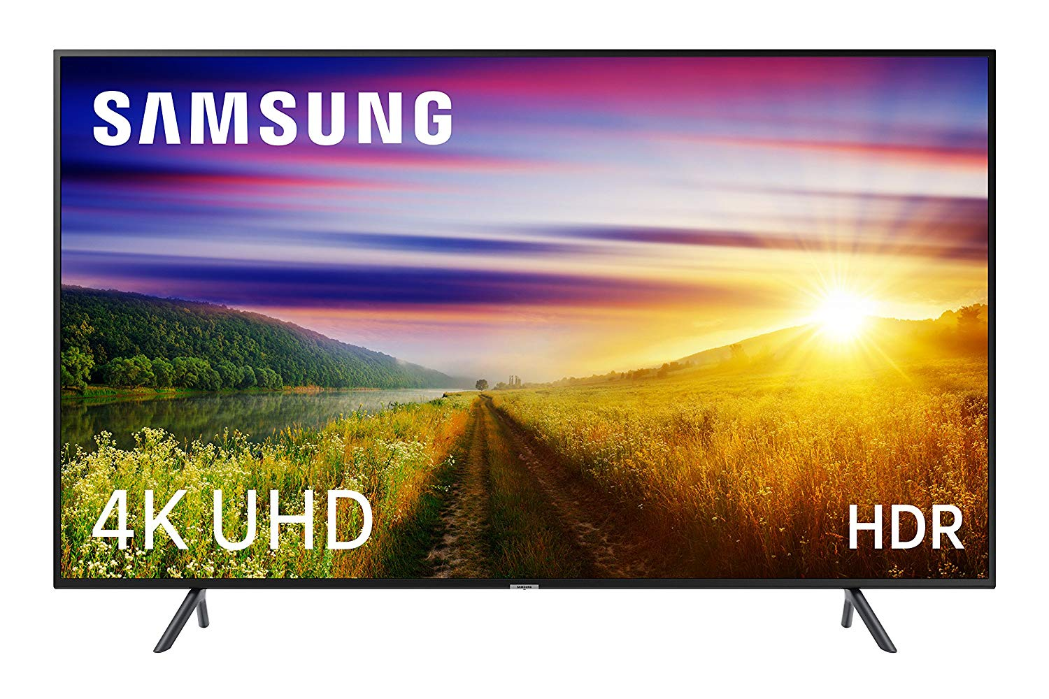 Samsung 49NU7105 - Smart TV de 49