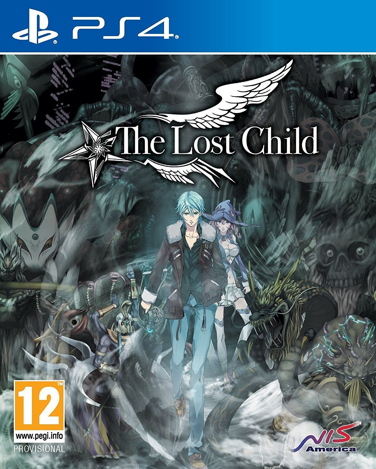 The Lost Child (PS4) imagen